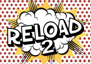 Reload 2 Logo